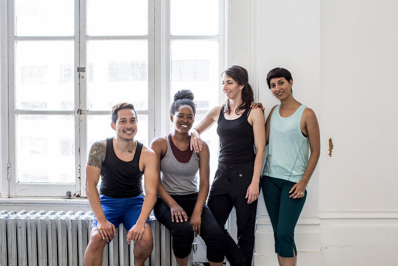 Dance Center - July 12 2015