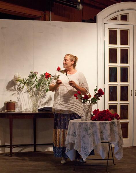 Autre Temps by Edith Wharton. The Wharton Salon. August 2011