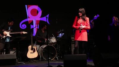 15 - Purple Rain (Dee Roscioli)