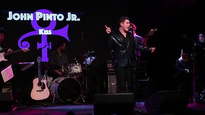 09 - Kiss (John Pinto, Jr)