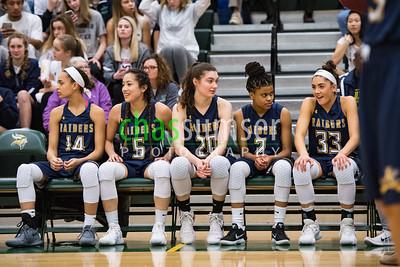 Morgann Harden (14), Julia Ng (5), Cady Rombach (20), Anhai Allen (2), Natalie Villaflor (33)