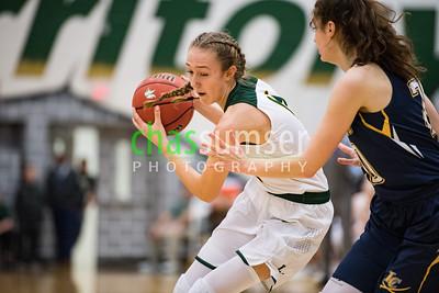 Megan Stevenson (15)
