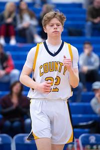 Nate Brown (22)