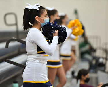 Loudoun County Cheerleaders