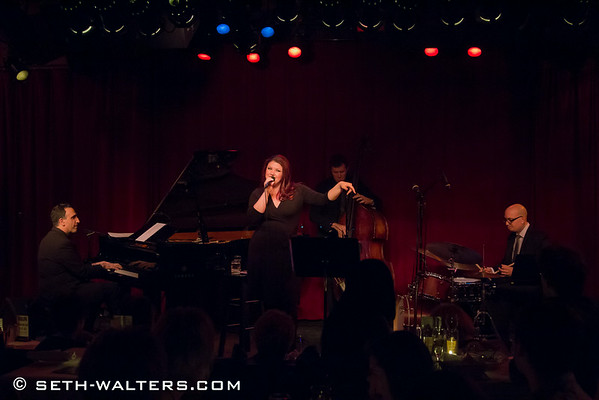 Jane Monheit Jazz Party