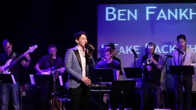 01 - Ben Fankhauser
