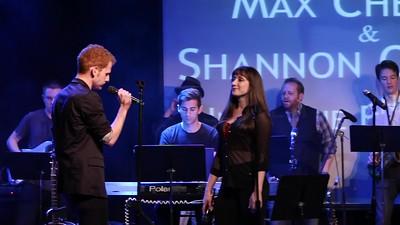 06 - Max Chernon and Shannon O'Boyle