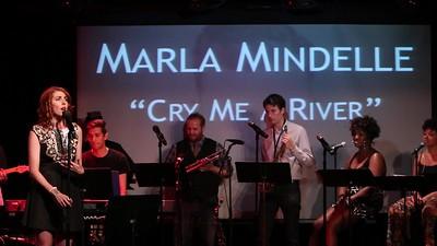 02 - Marla Mindelle