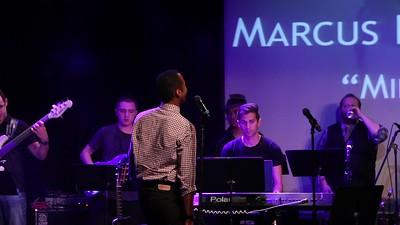 07 - Marcus Paul James