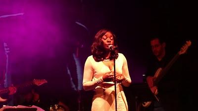 07 - Joaquina Kalukango - I Believe in You and Me