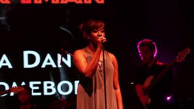 03 - Amber Iman - I Wanna Dance with Sombody