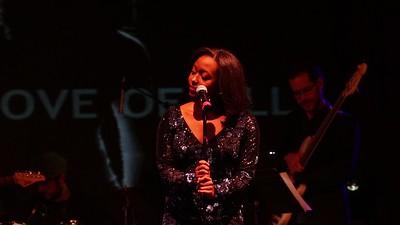 13 - Aisha Jackson - Greatest Love of All