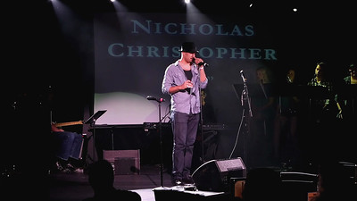 10 - Video - Nicholas Christopher