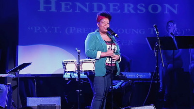 11 - Video - Celisse Henderson