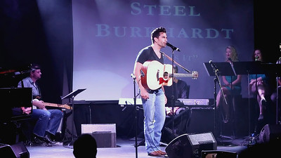 14 - Video - Steel Burkhardt