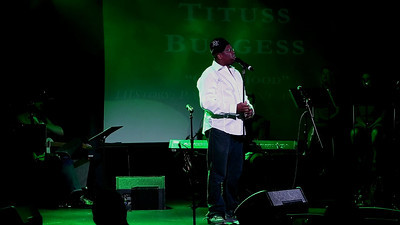 12 - Video - Tituss Burgess