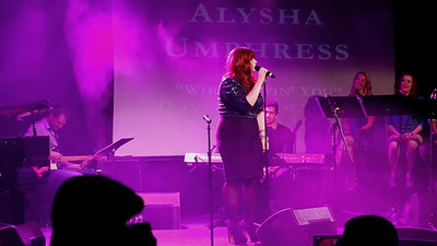13 - Video - Alysha Umphress