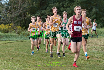 541 - 15:43.1 Jacob Hunter (Loudoun Valley)