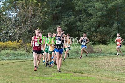 760 - 15:56.4 Clark Edwards (Rock Ridge ), 839 - 15:40.1 Benjamin Nibbelink (Tuscarora)