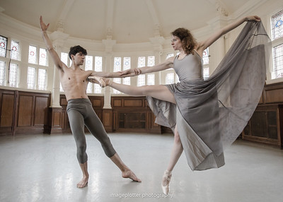 dance flow