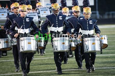 John Champe Band
