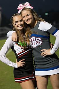 Heritage Cheerleaders, Riverside Cheerleaders