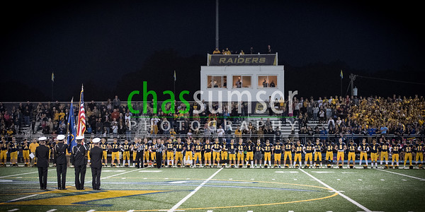 Friday night lights, an American tradition