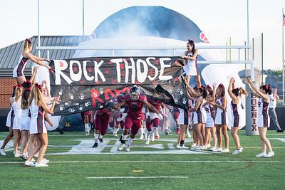 Rock Ridge Cheerleaders, Aryan Hegde (2)