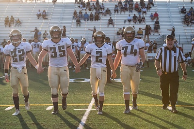 Anthony Domino (22), Ethan Gue (35), Blake Appleton (2), Will Wolf (74)