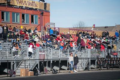 Broad Run Fans