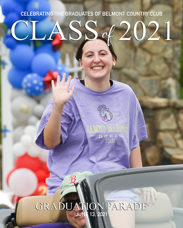 2021 Belmont Grad Parade-22a