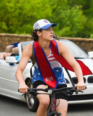 2021 Belmont Grad Parade-5