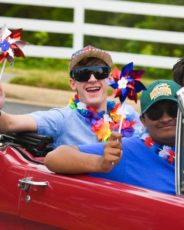 2021 Belmont Grad Parade-24