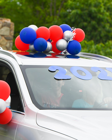 2021 Belmont Grad Parade-17