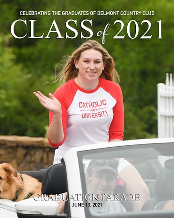 2021 Belmont Grad Parade-28a