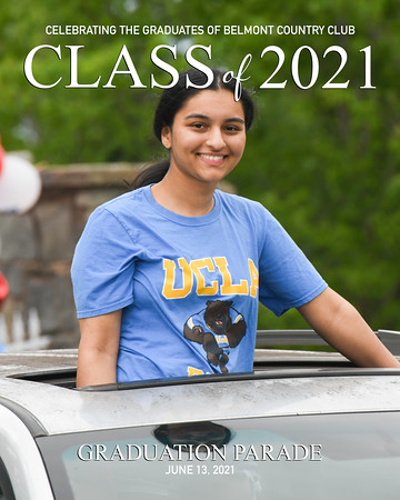 2021 Belmont Grad Parade-29a
