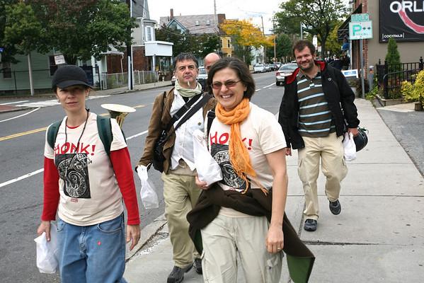 Banda Roncati 2009
