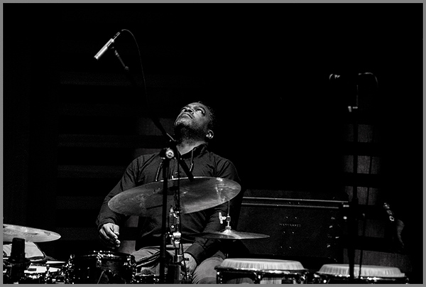 David Virelles, London Jazz Festival