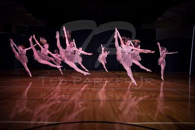 Spring Dance Recital 2 Highlights