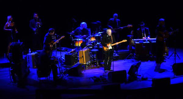 Merle at the Ryman 8-26-2014