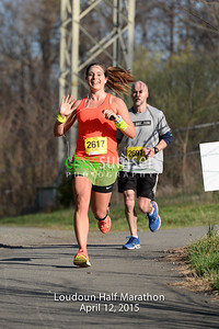 Katy Reardon (2617, 1:37:38), Tim Smith (2697, 1:37:48)