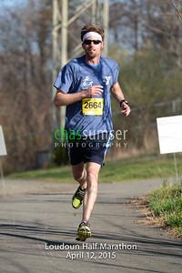 Corey Klein (2664, 1:32:06)