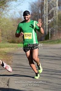 Ron Puryear (2242, 1:27:15)