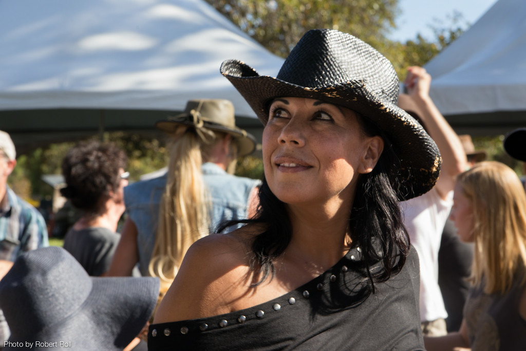 Beatlemania with a country flavor infused the sixth annual Camarillo Chili Cook-Off and Music Festival.  The 2014 event, held by non-profit Camarillo Hospice, was a festive feature of the city's year-long 50th birthday celebration.