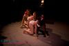 Trailer Trash Trio: Brett  with Fleeky and Bree