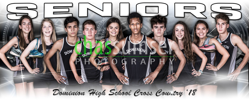 2017 Dominion Cross Country