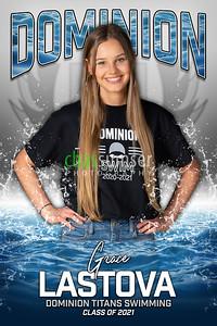 2021 Dominion Swimming