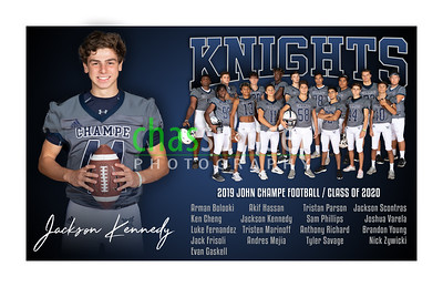 2019 JC FB Keepsake KennedyJ