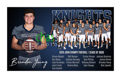 2019 JC FB Keepsake YoungB
