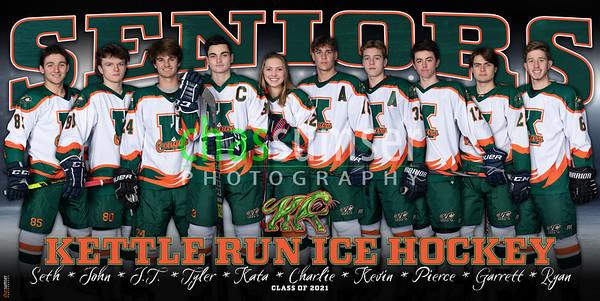 2021 Kettle Run Ice Hockey